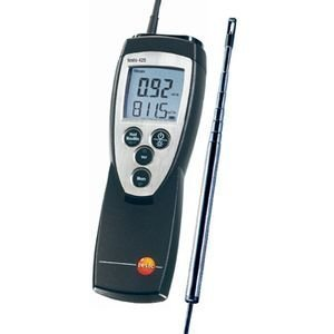 testo(テストー)『425 - 熱線式風速計』