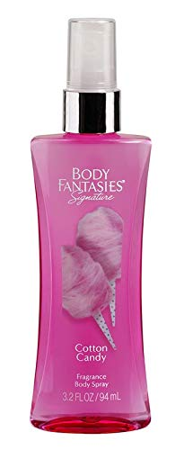 Body Fantasies Cotton candy fragrance 21 g