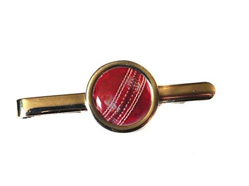 Mixed Up Dolly Cricketball Krawattennadel