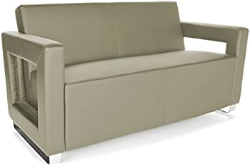 OFM Core Collection Distinct Series Soft Seating Lounge Sofa