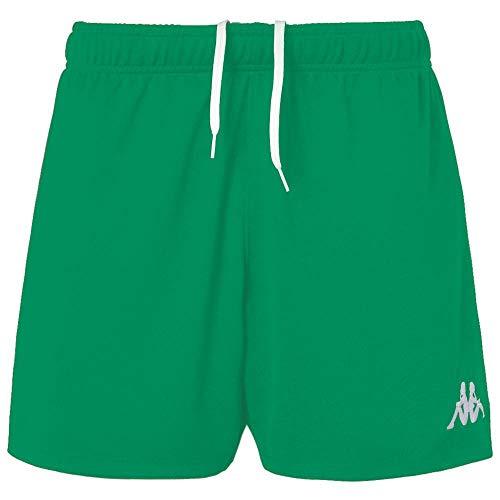 Kappa Herren Sanremo Boardshorts, Verde, Estándar