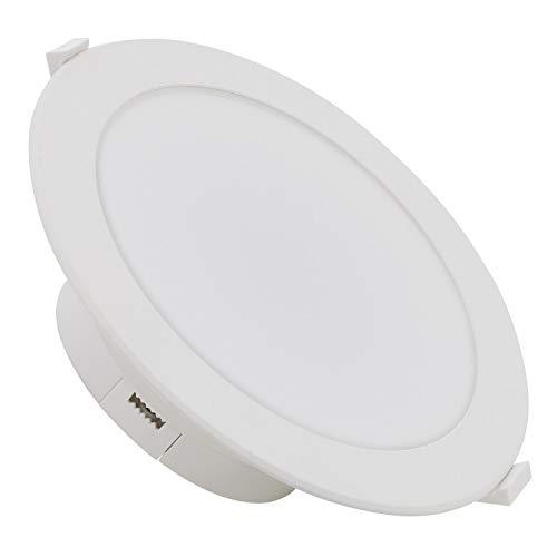LEDKIA LIGHTING Downlight LED 25W Circular Especial IP44 Corte Ø 145 mm Blanco Neutro 4500K