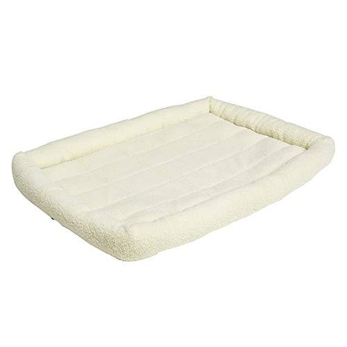 Comfortabele Huisdieren Bed Portable Pet hondenmand Bolster Bed Kat Nest Tent Bed for de meeste Sized Huisdieren Huisdieren benodigdheden (Size : M)
