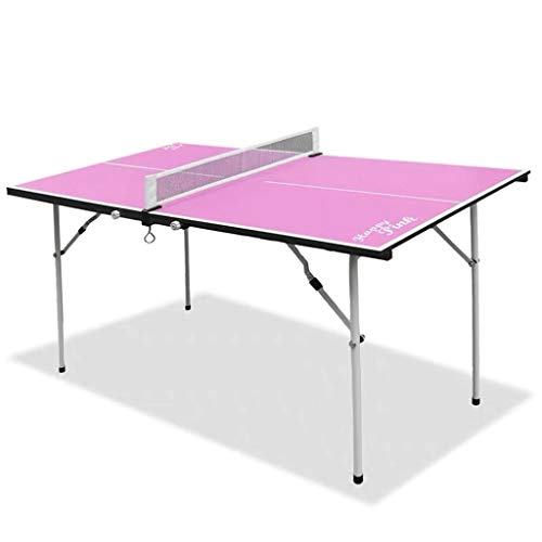 Buy Cheap YGO Table Tennis Table Ping Pong Table Indoor Table Tennis Home Entertainment Foldable Sav...