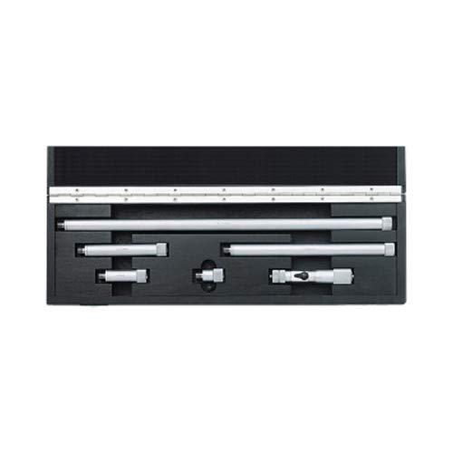 Mahr 4168022 Micromar - Cabezal medidor (44 cm, 3 unidades, rango de medición de 100 a 500 mm)