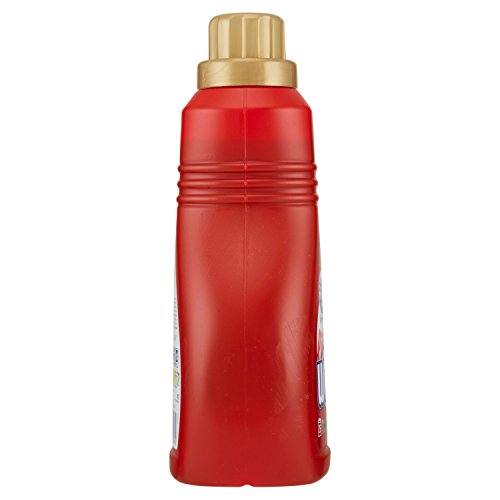 Lip Woolite Detersivo Liquido, Mix Color, 1500 ml