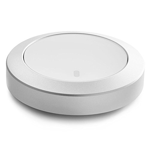 Nuimo Smart Home Controller for Sonos, Philips Hue and More