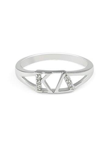 kappa delta ring - 3