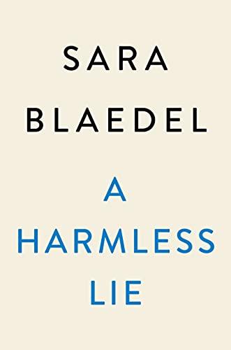A Harmless Lie: A Novel (English Edition)