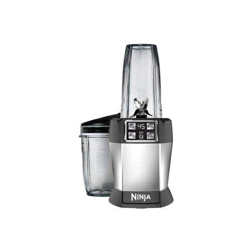 8-Piece Extractor Blender Set with Auto-iQ Model#BL480D