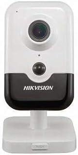 HIKVISION DS 2CD2455FWD IW (2.8mm) Sicherheitskamera Innenraum Kubus 2944x1656 Pixel