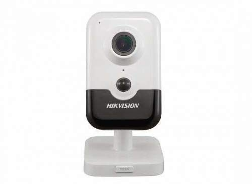 Hikvision Digital Technology DS-2CD2455FWD-IW Telecamera di sicurezza IP Interno Cubo 2944 x 1656 Pixel