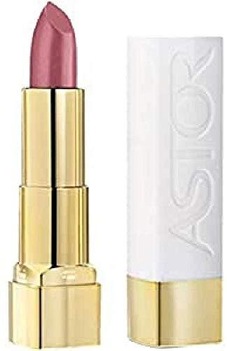 Astor Soft Sensation Color & Care Lippenstift, 700 Nude Desire, feuchtigkeitsspendend, 1er Pack (1 x...