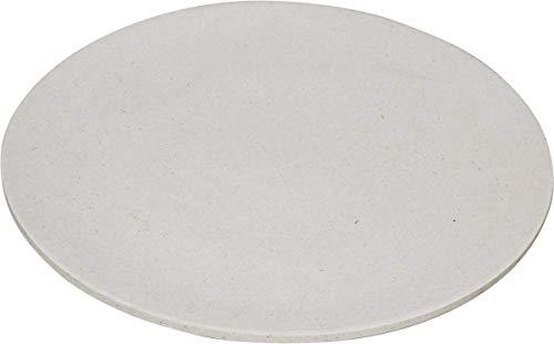 zuperzozial Kleine Beißplatte Kokosnuss weiß, Nylon/A