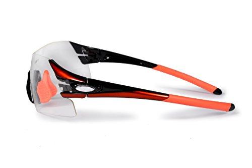VICTOR Sportbrille / Schutzbrille / Squashbrille - 6