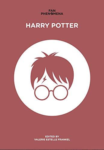 Fan Phenomena: Harry Potter (English Edition)