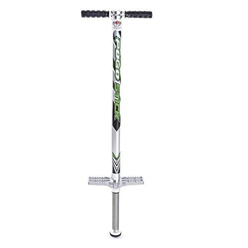 Unbekannt SportFit 631-82 - Profi-Pogo Stick, 40-80 kg