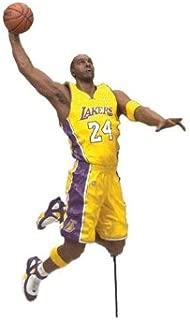 McFarlane Toys NBA 3 Inch Sports Picks Series 5 Mini Figure Kobe Bryant (Los Angeles Lakers)