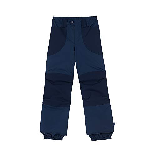 Finkid Tobi Blau, Hose, Größe 130-140 - Farbe Navy