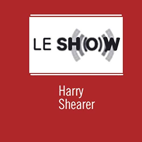 Le Show, November 03, 2013 cover art