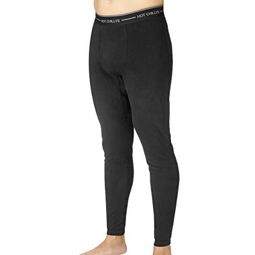 Hot Chillys La Montana Pantalon pour Homme XXL Noir - Noir