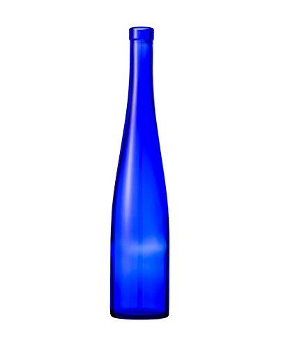 375モーゼルCBT ワイン瓶375ml ブルーボトル
