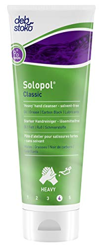 STOKO Handreinigungspaste Solopol Classic 250 ml m.Aloe Vera,seifen-/lösemittelfrei ST