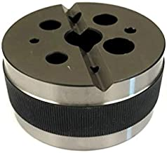 HHIP 3600-0042 Machinists' Bench Block (Holes 1/8~5/8 Inch)