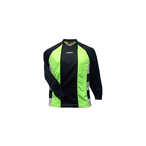 Reusch Youth Barcelona II Longsleeve Goalkeeper Jersey-Lime (YS)