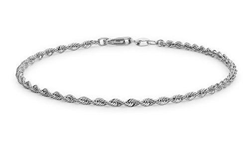 Carissima Gold Damen - Armband 375 Gold Rundschliff Kristall 5.26.2211