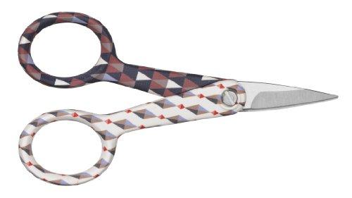 Fiskars 990706 Manikürschere Inspiration, 11 cm