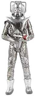 Doctor Who Classic Cyberman with Cybergun