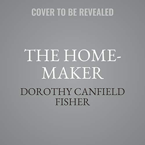 Couverture de The Home-Maker