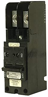 BJ2175 2 Pole, 240 Volt, Molded Case Circuit Breaker Eaton Cutler-Hammer Westinghouse
