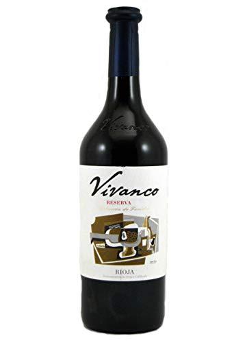 Vivanco Reserva 2012, Vino, Tinto, La Rioja