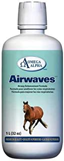 Omega Alpha Airwaves (32 oz)