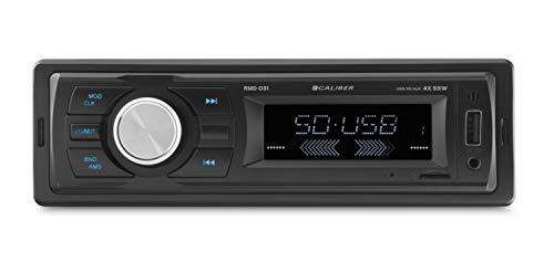 Caliber RMD031BT Autoradio Bluetooth®-Freisprecheinrichtung, inkl. Fernbedienung