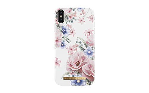 IDEAL OF SWEDEN Handyhülle für iPhone XS Max (Fashion Print) (Floral Romance)