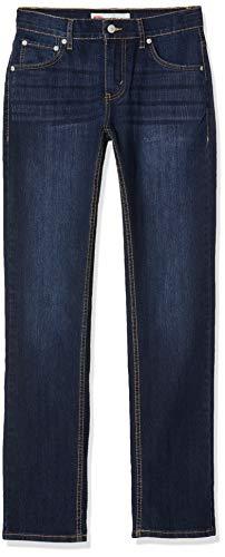 Levi's Kids Lvb 511 Slim Fit Jean-Classics Pantalones Niños Rushmore 4 años