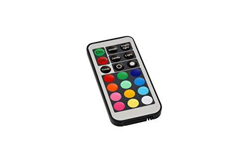 Duni LED Ersatz- Fernbedienung Multicolor 185350