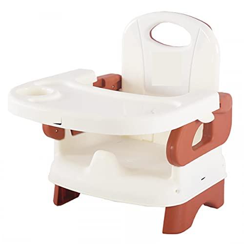 Yaliano, asiento de refuerzo, silla de comedor infantil Silla plegable, mesa de...