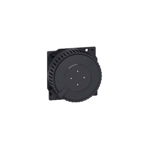 Schneider Electric NSYCVF550M24FB Ventilador Para Hd Climasys Cvhd Exterior - Sin Filtro - 550 M3/H 24 V Cc