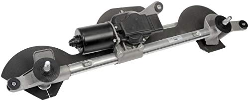 Dorman 602-211AS Windshield Wiper Motor and Linkage Assembly for Select Chevrolet/GMC Models