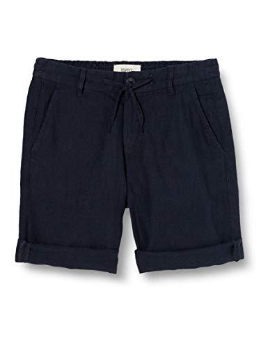 ESPRIT Herren 050EE2C306 Shorts, 400/NAVY, 34