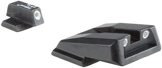 Trijicon Night Sight Sets for Smith & Wesson M&P Pistols