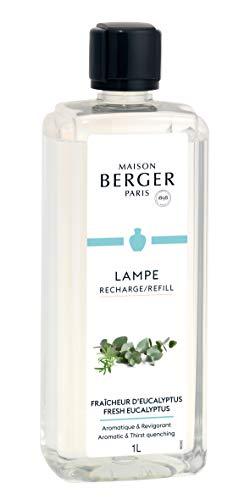 profumatore per ambienti 1l Lampe Berger Profumo per Ambienti