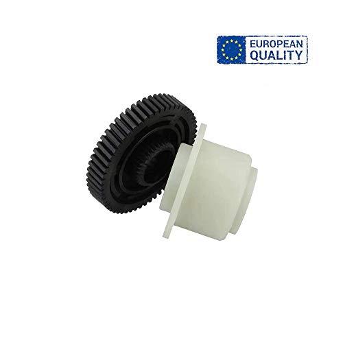 AutoFullCar -Calidad Europea - Piñon actuador y Corona Transfer X3 X5 X6 Xdrive 4x4
