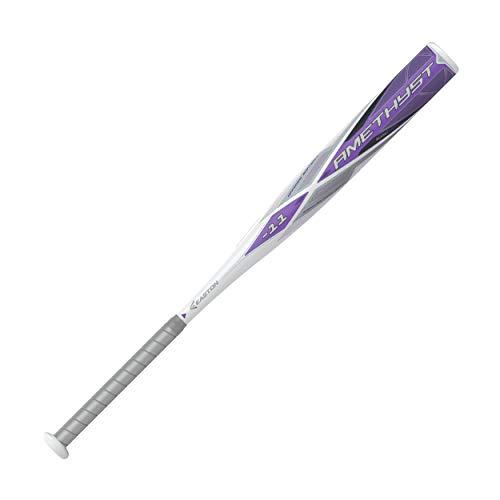 EASTON AMETHYST -11 Fastpitch Softball Bat 31/20, FP20AMY