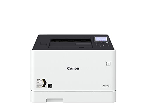 Canon i-SENSYS LBP653Cdw colour laser printer LAN WiF