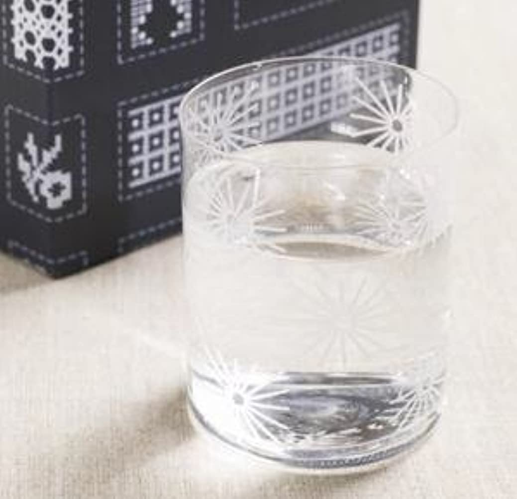 安息大理石ホイットニーGiarimi/ジアリーミ/FEAST フィースト/おもてなし/グラス/2個セット/北欧ブランド/スゥエーデン (クリア)